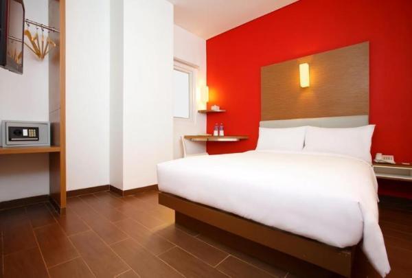 Amaris Hotel Season City Jakarta