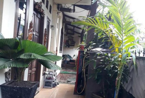 Arimbi House Pondok Kelapa