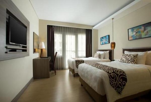 Hotel Best Western Plus Kemayoran Jakarta