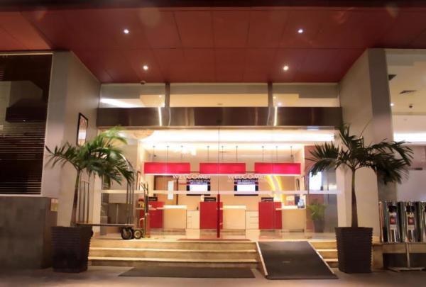 Hotel Ibis Senen Jakarta Pusat