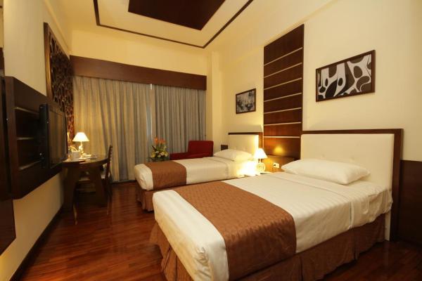Harga Kamar Hotel Maharadja Mampang Jakarta Selatan