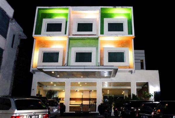 Hotel N2 Gunung Sahari