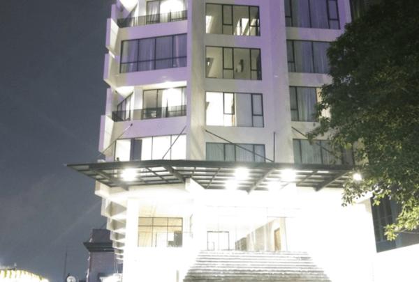 Hotel Rivoli Jakarta Pusat
