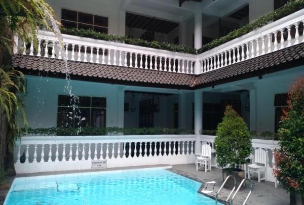 Hotel Bladok Malioboro