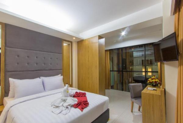 Grand Sarila Hotel Yogyakarta