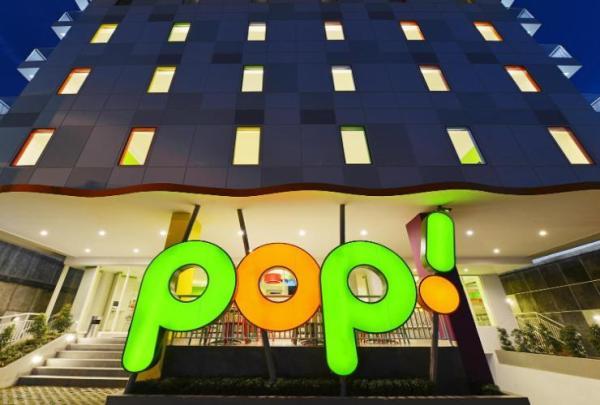 POP Hotel Malioboro Yogyakarta