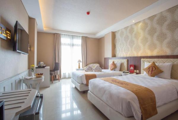 Hotel Horison Urip Sumoharjo Yogyakarta
