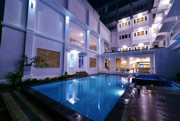 Hotel Royal Darmo Malioboro
