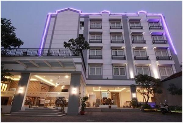 Summer Quest Hotel Jogja