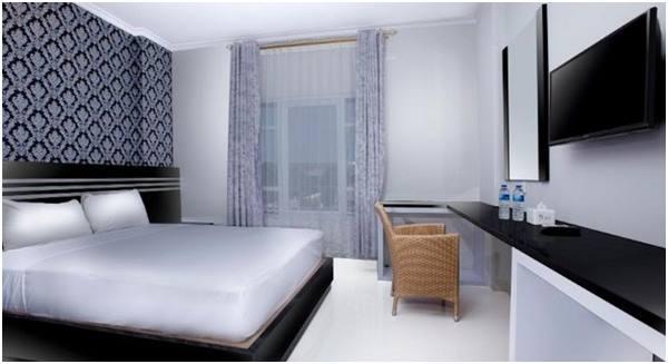 Violet Hotel Malioboro Yogyakarta