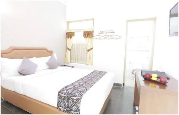 Hotel Taman Yuwono Heritage Malioboro
