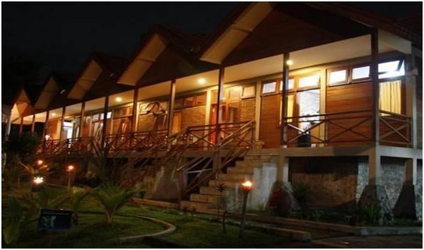 Hotel Murah di Bawah 100 ribu