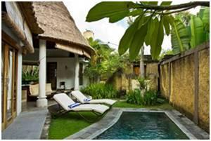 Villa Orchid Seminyak Bali