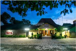 Hotel Puspita