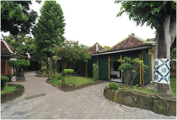 Hotel Batik 2 Yogyakarta