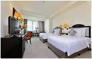 Hotel Grand Aquila Bandung
