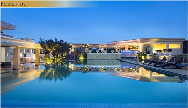 Hotel Bintang 5 Terbaik di Bandung