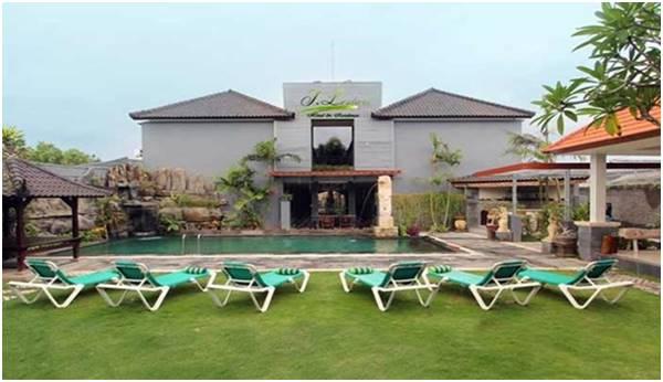 Hotel Murah di Jimbaran Bali