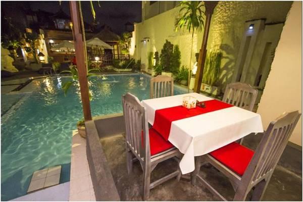 Hotel Murah di Bali Harga 100.000