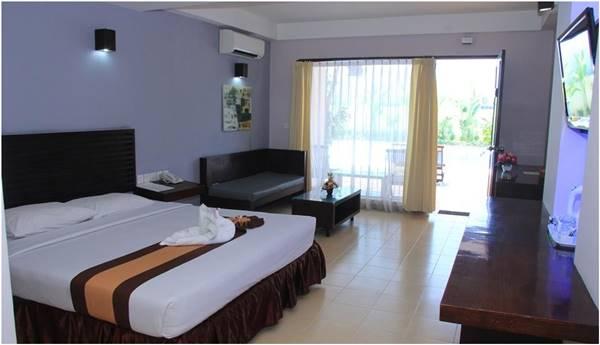 Penginapan dan hotel murah di Denpasar Bali