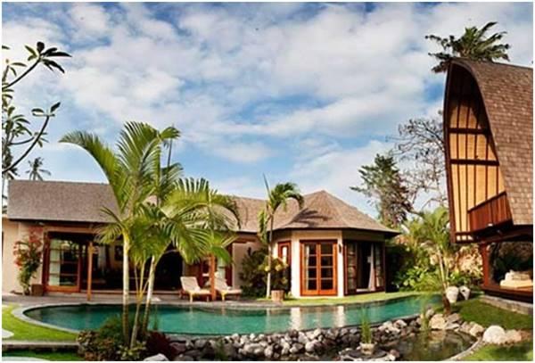 Villa Murah di Bali