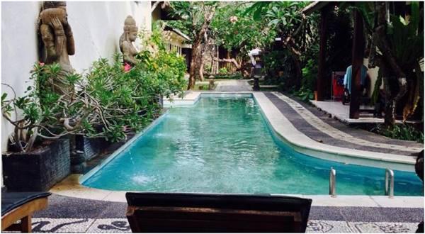 Hotel Murah di Nusa Dua Bali