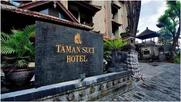 Hotel Taman Suci Denpasar