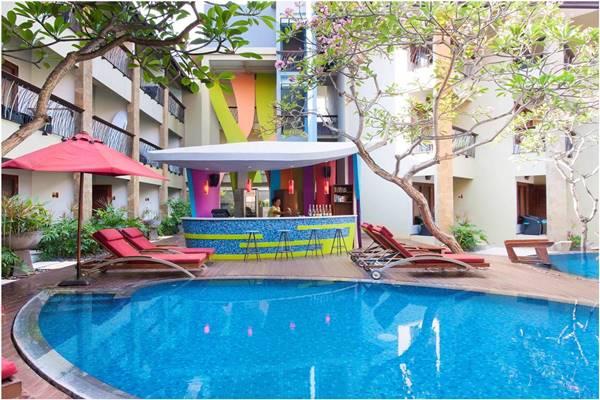 Hotel All Seasons Bali