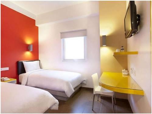 5. AMARIS HOTEL CIHAMPELAS BANDUNG