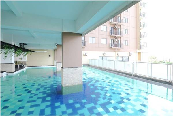 Hotel murah di Bandung dengan fasilitas kolam renang