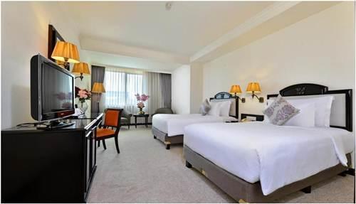 Hotel Murah di Pasteur Bandung dengan Bathtub