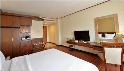 Banana Inn Hotel & Spa Bandung
