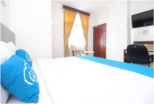 View Kamar Hotel Airy Caturtunggal Colombo Yogyakarta