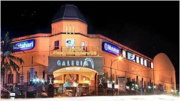 Penginapan dan Hotel Murah Dekat Galeria Mall Jogja