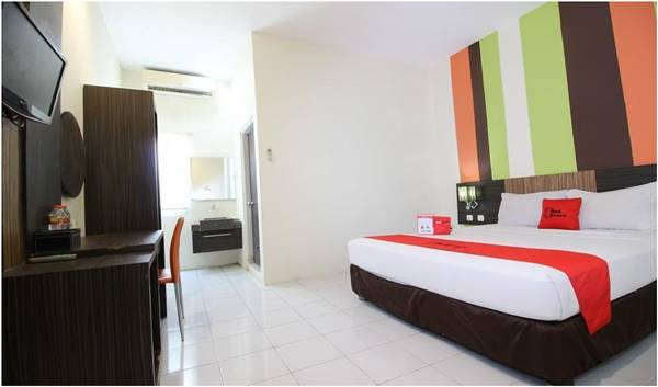 Hotel Murah Dekat Kraton Jogja