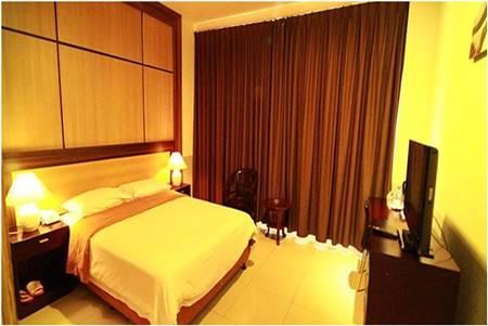 Kamar M-one Hotel Bogor