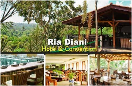Hotel Ria Diani Ciayung Puncak Bogor