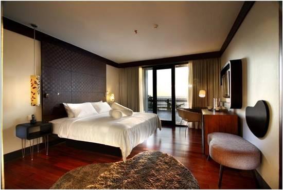 Pullman Bali Legian Beach Hotel and Resorts