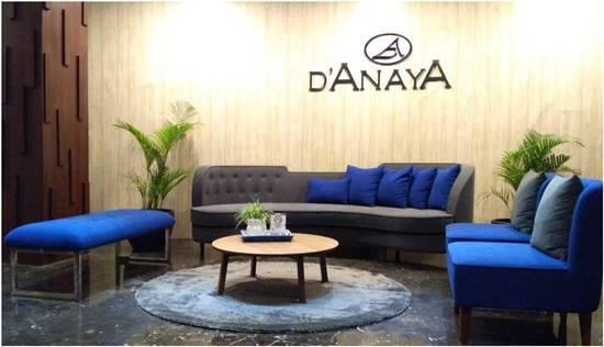 Hotel D'Anaya Bogor