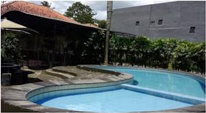 2. Hotel Taman Aer