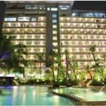 19. Ijen Suites Hotel Malang