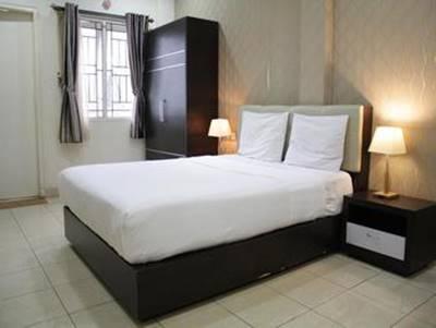 6. Hotel Cisarua Indah