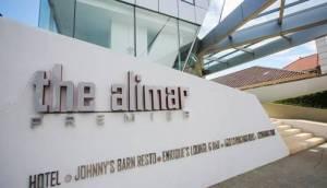 2. The Alimar Premier Hotel Surabaya
