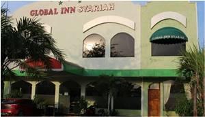 3. Hotel Global Inn Syariah Surabaya