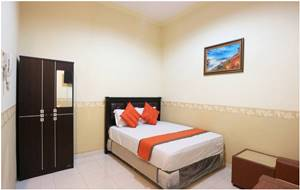 11. Hotel Syariah Walisongo Surabaya