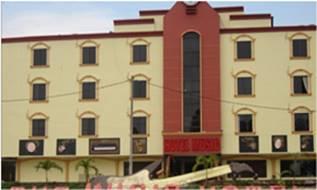 5. The Music Hotel Batam