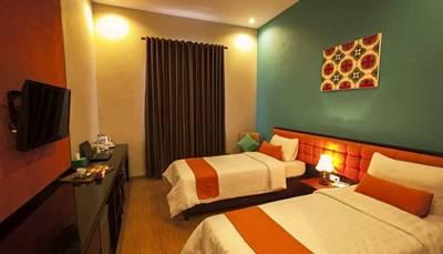 Ole Suites Hotel