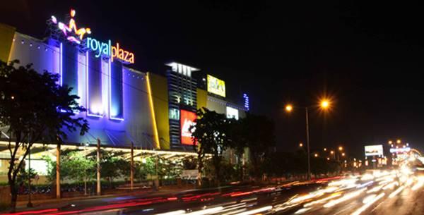 Hotel Murah Dekat Royal Plaza Surabaya Di Sekitar Ketintang Jemursari Mulai Harga 97.090