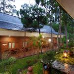 5. Patuha Resort Kawah Putih Ciwidey
