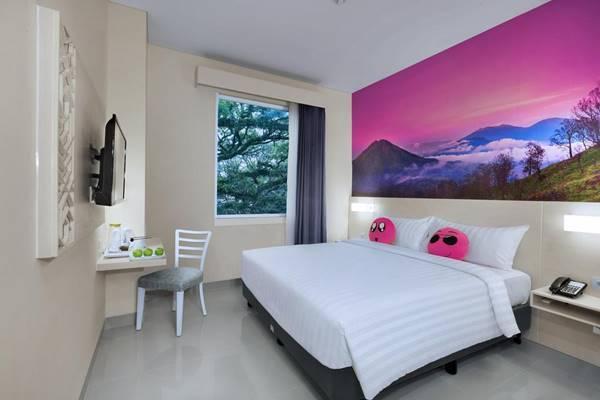 Daftar Hotel Bintang 3 di Malang Jawa Timur yang Murah dan Nyaman